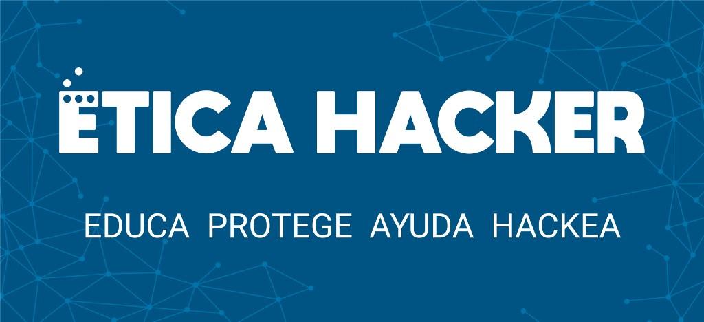 Logo Etica Hacker Ancho